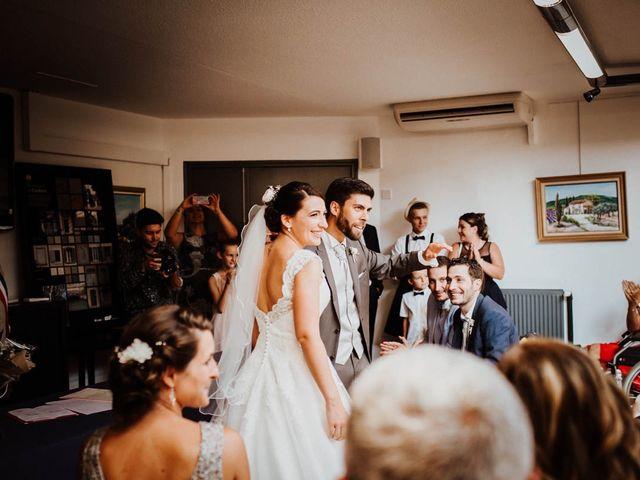 Le mariage de Enzo et Virginie à Lançon-Provence, Bouches-du-Rhône 24