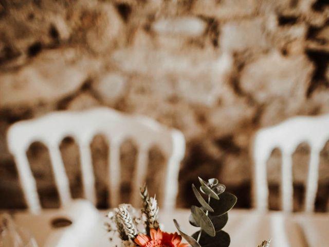 Le mariage de Enzo et Virginie à Lançon-Provence, Bouches-du-Rhône 30