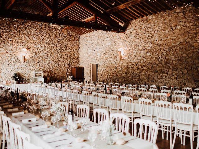 Le mariage de Enzo et Virginie à Lançon-Provence, Bouches-du-Rhône 31