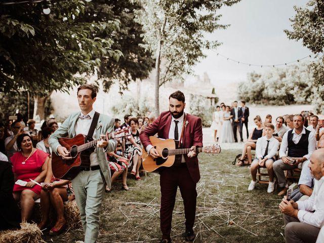 Le mariage de Enzo et Virginie à Lançon-Provence, Bouches-du-Rhône 33