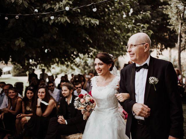 Le mariage de Enzo et Virginie à Lançon-Provence, Bouches-du-Rhône 37