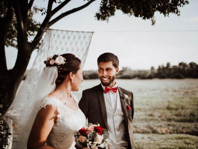 Le mariage de Enzo et Virginie à Lançon-Provence, Bouches-du-Rhône 39