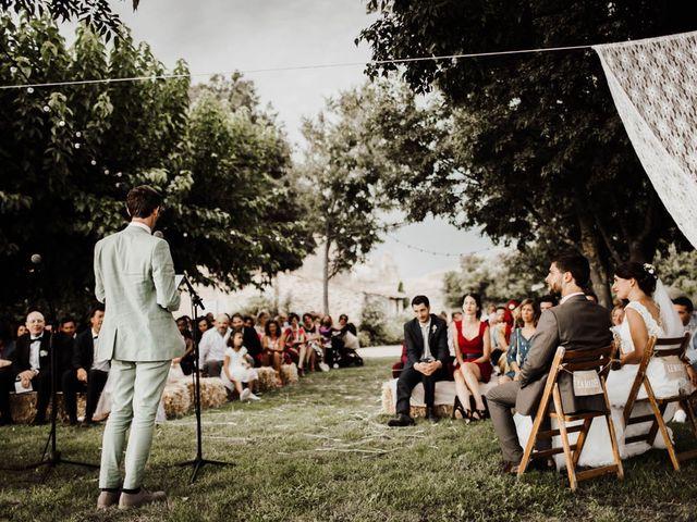 Le mariage de Enzo et Virginie à Lançon-Provence, Bouches-du-Rhône 43