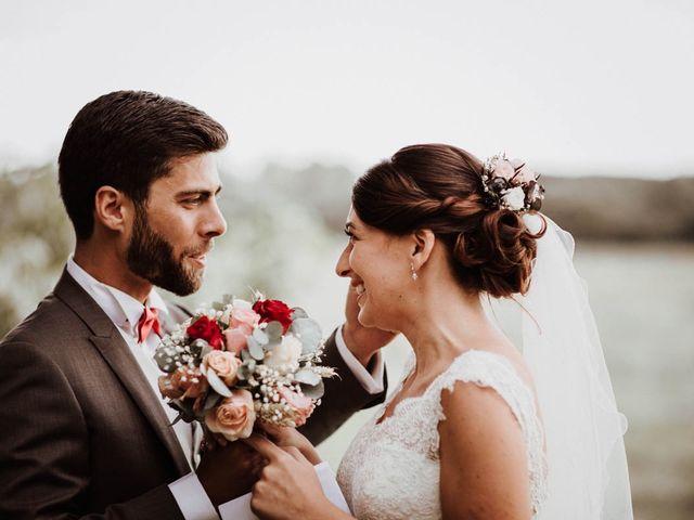 Le mariage de Enzo et Virginie à Lançon-Provence, Bouches-du-Rhône 46
