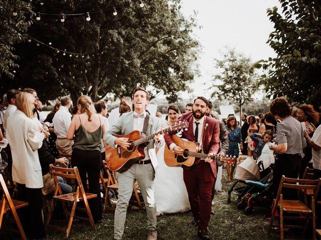 Le mariage de Enzo et Virginie à Lançon-Provence, Bouches-du-Rhône 51