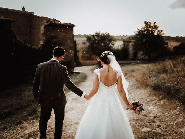 Le mariage de Enzo et Virginie à Lançon-Provence, Bouches-du-Rhône 56
