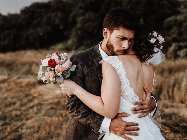 Le mariage de Enzo et Virginie à Lançon-Provence, Bouches-du-Rhône 58