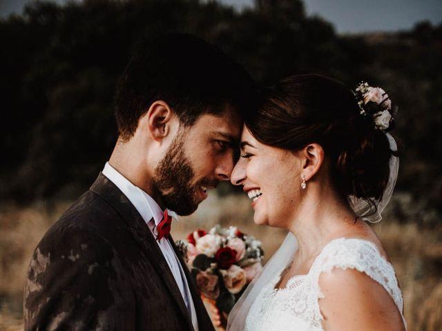 Le mariage de Enzo et Virginie à Lançon-Provence, Bouches-du-Rhône 59