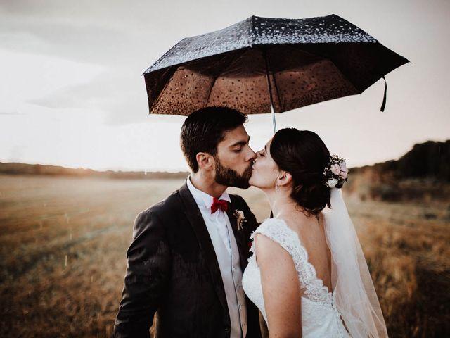 Le mariage de Virginie et Enzo