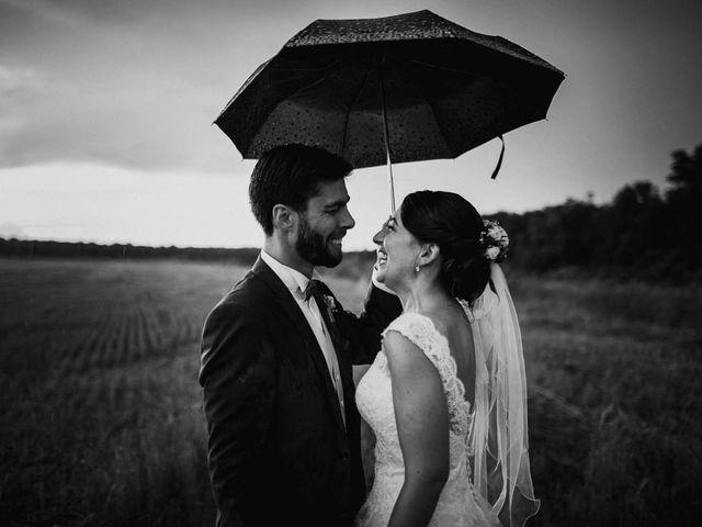 Le mariage de Enzo et Virginie à Lançon-Provence, Bouches-du-Rhône 62