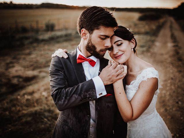 Le mariage de Enzo et Virginie à Lançon-Provence, Bouches-du-Rhône 64