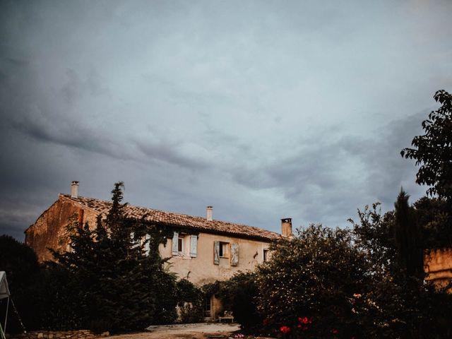 Le mariage de Enzo et Virginie à Lançon-Provence, Bouches-du-Rhône 66