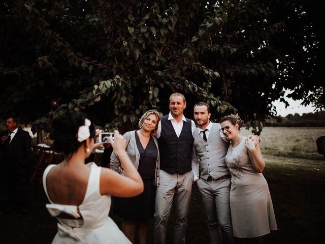 Le mariage de Enzo et Virginie à Lançon-Provence, Bouches-du-Rhône 67