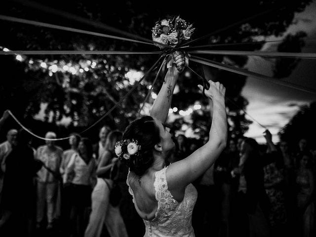 Le mariage de Enzo et Virginie à Lançon-Provence, Bouches-du-Rhône 73