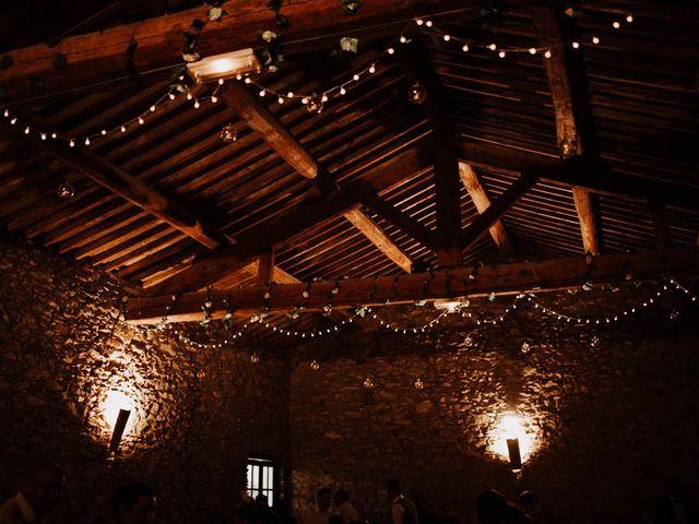 Le mariage de Enzo et Virginie à Lançon-Provence, Bouches-du-Rhône 75