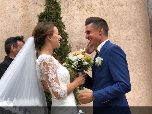 Le mariage de Kévin et Marine à Marlens, Haute-Savoie 21