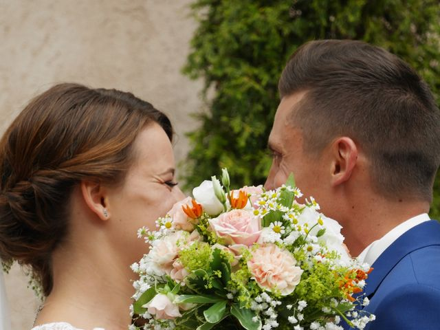 Le mariage de Kévin et Marine à Marlens, Haute-Savoie 51