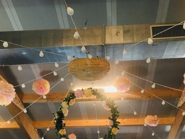 Le mariage de Kévin et Marine à Marlens, Haute-Savoie 77