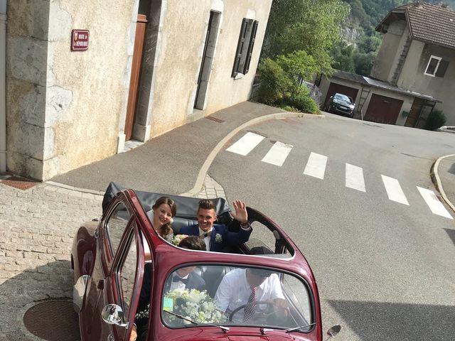 Le mariage de Kévin et Marine à Marlens, Haute-Savoie 53