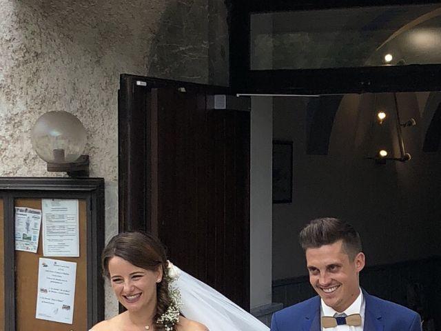 Le mariage de Kévin et Marine à Marlens, Haute-Savoie 28