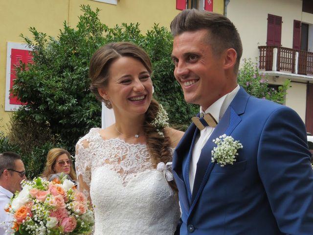 Le mariage de Kévin et Marine à Marlens, Haute-Savoie 23