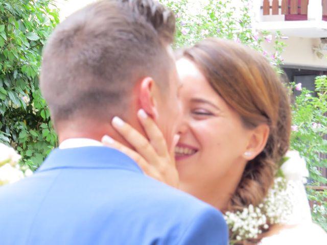 Le mariage de Kévin et Marine à Marlens, Haute-Savoie 22