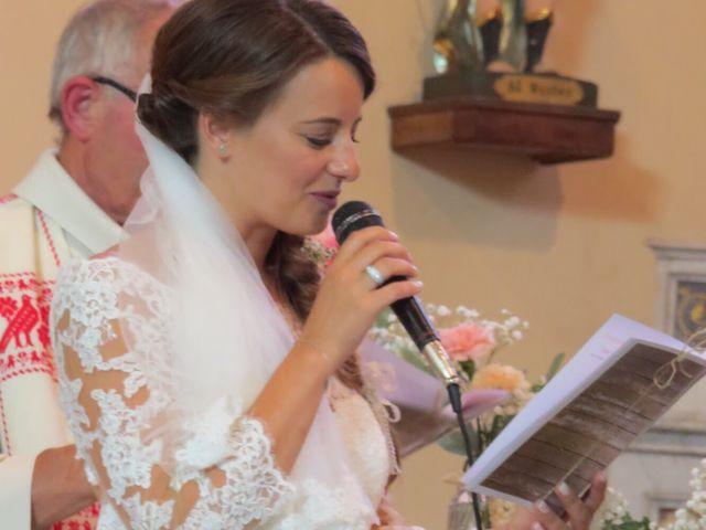 Le mariage de Kévin et Marine à Marlens, Haute-Savoie 45