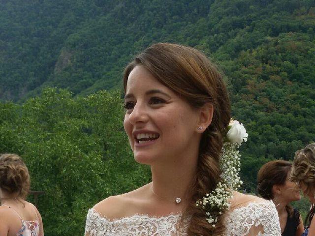 Le mariage de Kévin et Marine à Marlens, Haute-Savoie 33