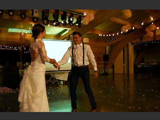 Le mariage de Kévin et Marine à Marlens, Haute-Savoie 101