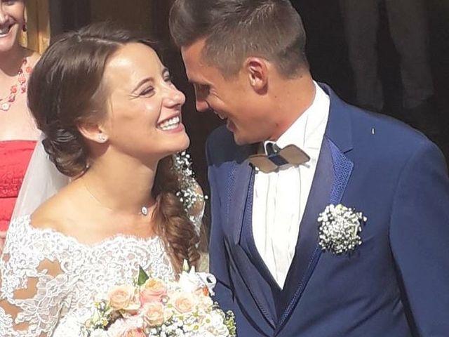 Le mariage de Kévin et Marine à Marlens, Haute-Savoie 49