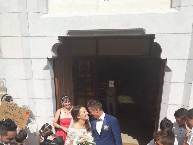 Le mariage de Kévin et Marine à Marlens, Haute-Savoie 47