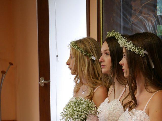 Le mariage de Kévin et Marine à Marlens, Haute-Savoie 26