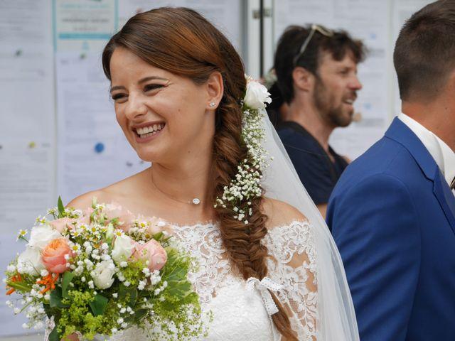 Le mariage de Kévin et Marine à Marlens, Haute-Savoie 31