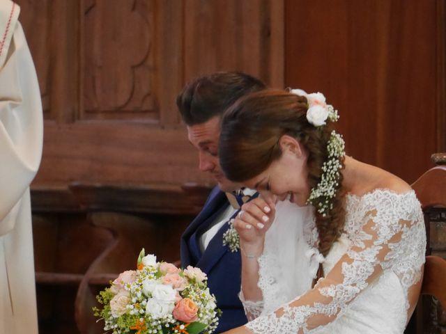 Le mariage de Kévin et Marine à Marlens, Haute-Savoie 42