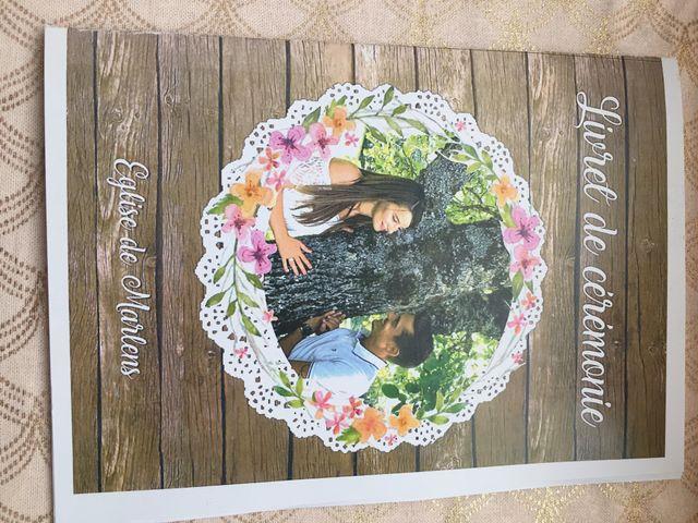 Le mariage de Kévin et Marine à Marlens, Haute-Savoie 127
