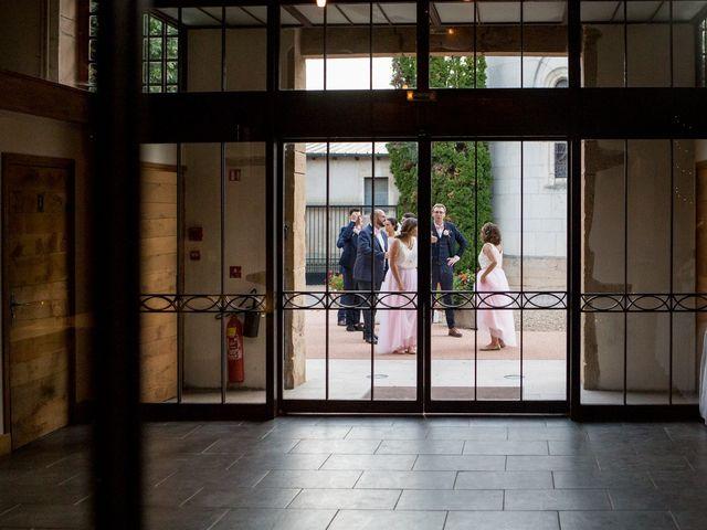 Le mariage de Frédéric et Pauline à Saint-Jean-d'Ardières, Rhône 45