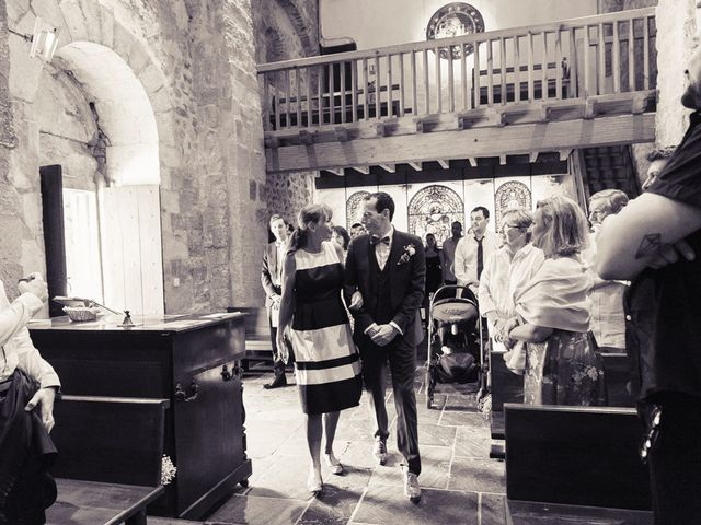 Le mariage de Simon et Fanny à Pollestres, Pyrénées-Orientales 32