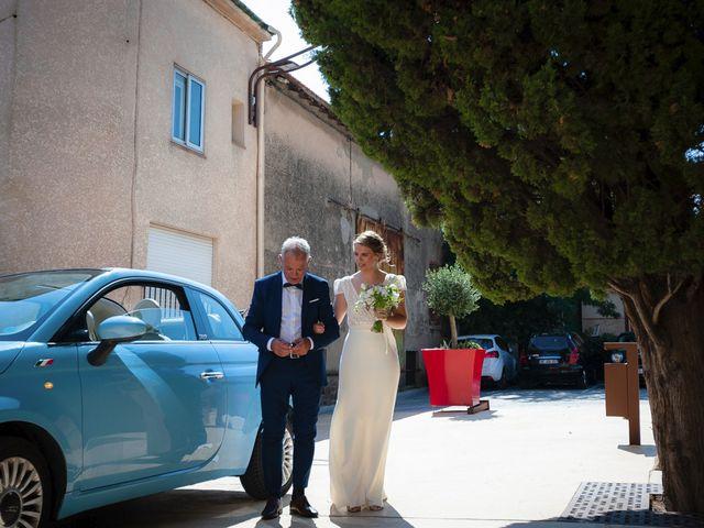 Le mariage de Simon et Fanny à Pollestres, Pyrénées-Orientales 33
