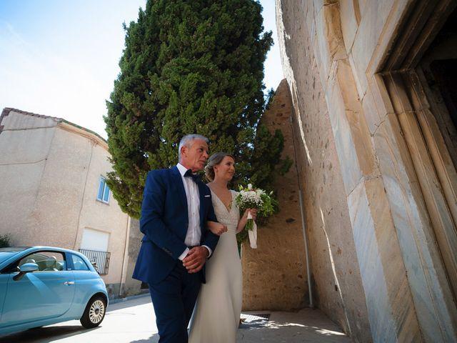 Le mariage de Simon et Fanny à Pollestres, Pyrénées-Orientales 34