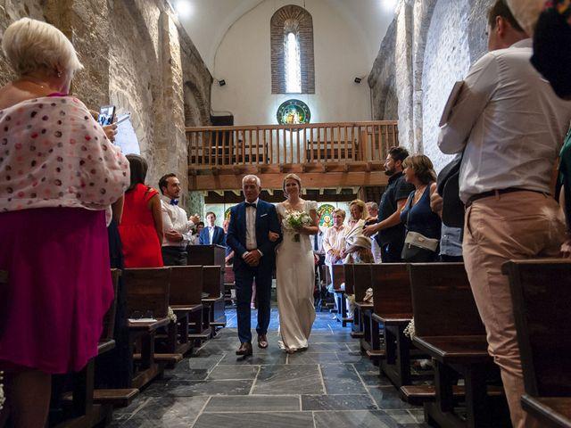 Le mariage de Simon et Fanny à Pollestres, Pyrénées-Orientales 35