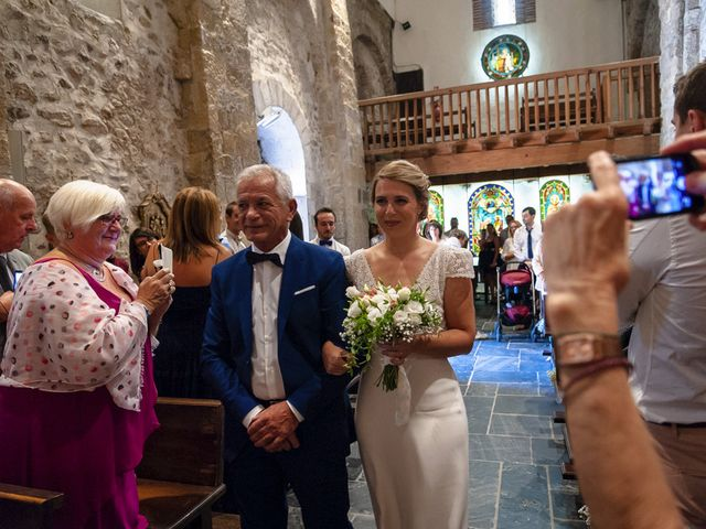 Le mariage de Simon et Fanny à Pollestres, Pyrénées-Orientales 36