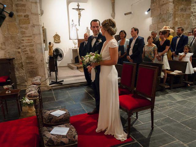 Le mariage de Simon et Fanny à Pollestres, Pyrénées-Orientales 38