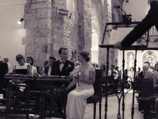 Le mariage de Simon et Fanny à Pollestres, Pyrénées-Orientales 41