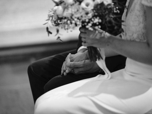 Le mariage de Simon et Fanny à Pollestres, Pyrénées-Orientales 42