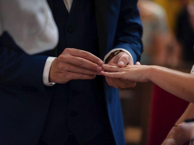 Le mariage de Simon et Fanny à Pollestres, Pyrénées-Orientales 46