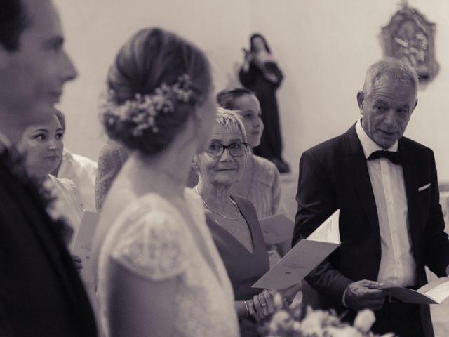Le mariage de Simon et Fanny à Pollestres, Pyrénées-Orientales 49
