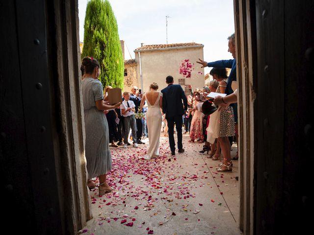 Le mariage de Simon et Fanny à Pollestres, Pyrénées-Orientales 58