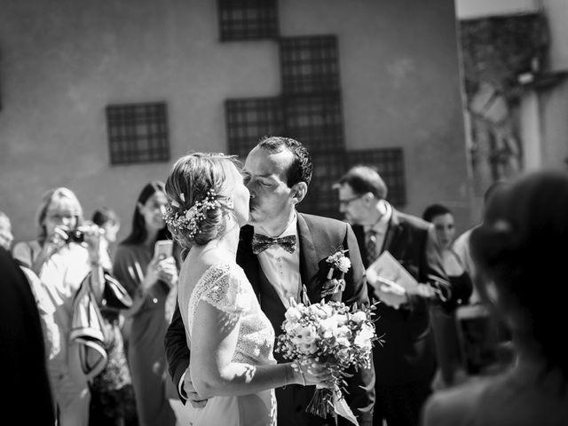 Le mariage de Simon et Fanny à Pollestres, Pyrénées-Orientales 59