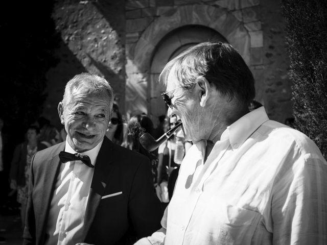 Le mariage de Simon et Fanny à Pollestres, Pyrénées-Orientales 63