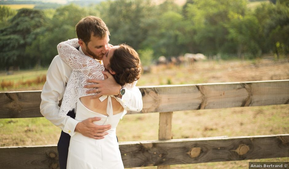 Le mariage de Alexandre et Marine à Ramonville-Saint-Agne, Haute-Garonne